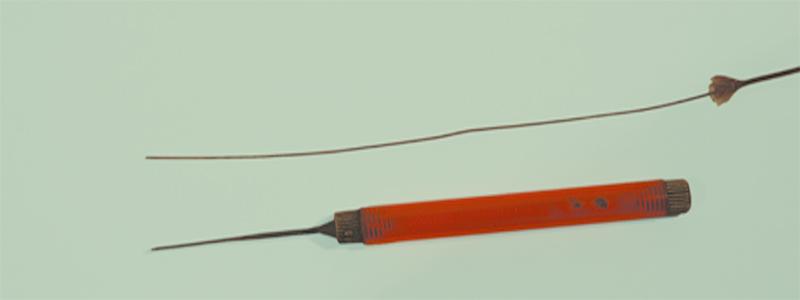 Leadcore Splice.1