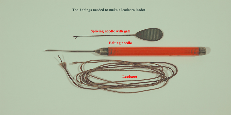 Leadcore Splice.tools